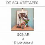 De Isolatietapes II – #14