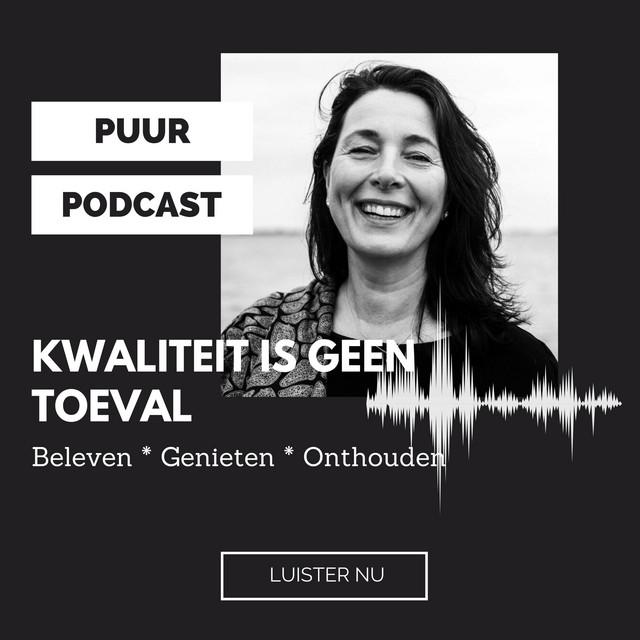 De Puur Podcast