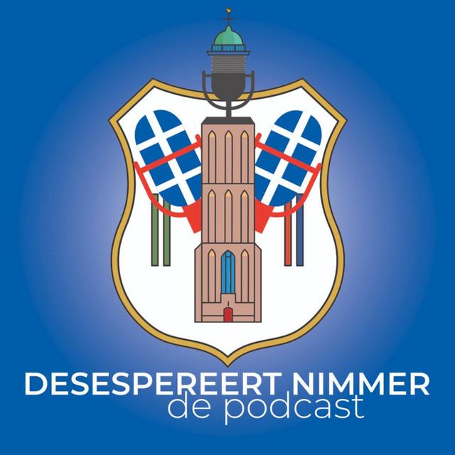 Desespereert Nimmer de podcast