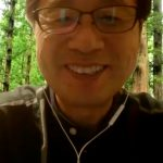 """""""Forest Bathing Cures Covid"""". About Shinrin Yoku and Forest Medicine Research   #118 Dr Qing Li"""