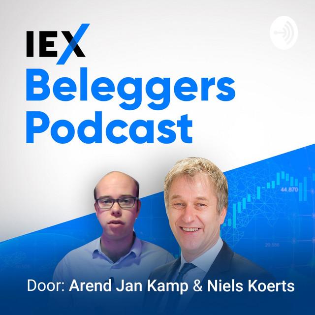 IEX Podcast