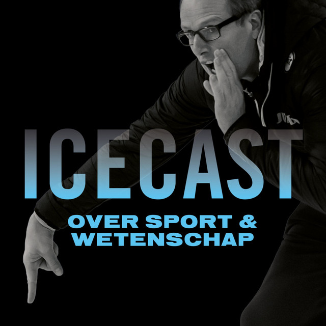 Jac Orie Icecast - Podcast over Sport & Wetenschap