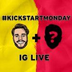 #KickstartMonday EP1 over DROPSHIPPEN, MINDSET,  JIA RUAN & JOSHUA KAATS