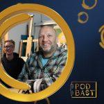 """Ruben van der Meer: """"Ik ken niemand met alleen maar goede ideeën.""""    PodBast S03E06"""