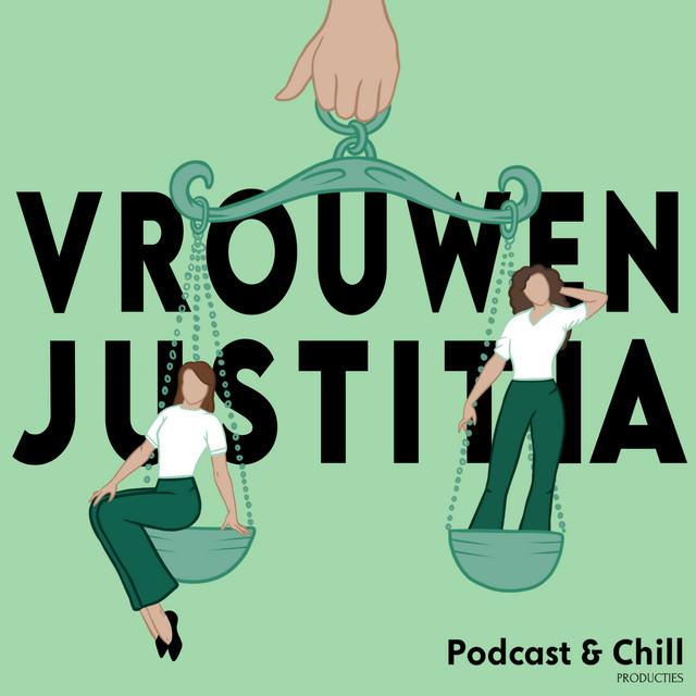 Vrouwen Justitia