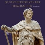 Afl. 56 – De Tweede Punische Oorlog: Deel VI – Romeinse Voet aan Iberische Grond