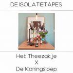 De Isolatietapes II – #19