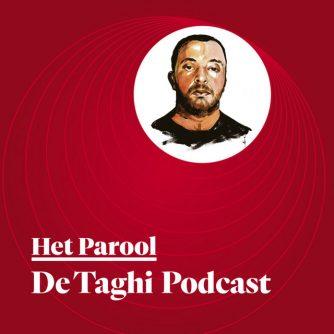 De Taghi Podcast (10): Taghi spreekt in de rechtszaal