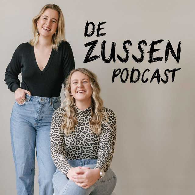 De Zussen Podcast