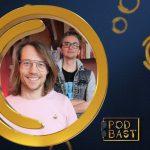 """Giel Beelen: """"Stel je verwachtingen bij, maar je ambities niet.""""    PodBast S03E07"""