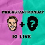 #KickstartMonday EP2 over KLEDINGMERK STARTEN, GYMSHARK, PRODUCTIEFOUTEN & FABRIKANT VINDEN