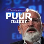 Puur Natuur: Frans Timmermans is Groenste Politicus 2020