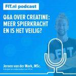 Creatine Q&A: meer spierkracht en is het veilig? En nog veel andere interessante vragen.