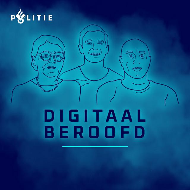 Digitaal Beroofd