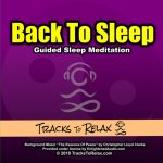 Get Back To Sleep – A Guided Meditation for Sleeping
