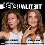 Seks & Scharrels, met Eva Eikhout