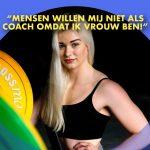 Van ROLSTOEL tot Nederlands KAMPIOEN POWERLIFTEN! | Held in Eigen Verhaal S1E26