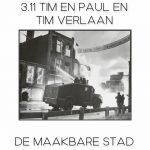 3.12 Tim en Paul en de Maakbare Stad