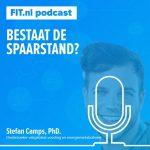 Bestaat de spaarstand? Interview met Stefan Camps, PhD. expert in energiemetabolisme en voeding.