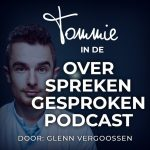 BONUS: Tommie in de Over Spreken Gesproken Podcast van Glenn Vergoossen
