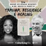 Brené with Oprah Winfrey and Dr. Bruce D. Perry on Trauma, Resilience, and Healing