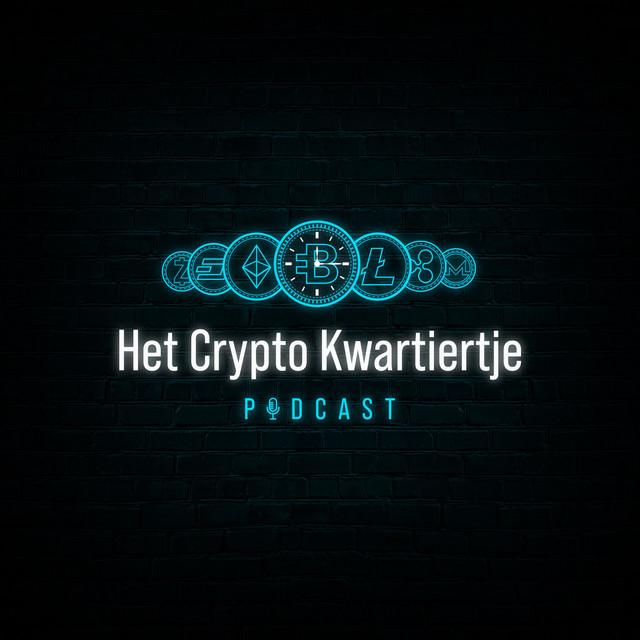 Het Crypto Kwartiertje