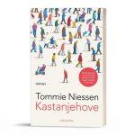 Interview over het boek: Kastanjehove – Tommie Niessen – Omroep Brabant