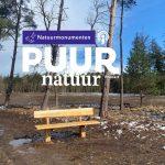 Puur Natuur: Boswachter Lex Querelle en natuurbeheerder Roy Fleurie over Natuurbegraven op Huis ter Heide