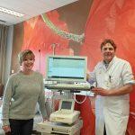 #16 Gynaecoloog Harry Visser en verloskundige Judith Govers geboortezorg