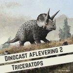 2. Triceratops: driehoornige reus smaakte naar… kipfilet?