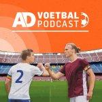 S3E72: EK Podcast: 'We hoeven Frank de Boer niet neer te zetten als een koekenbakker'