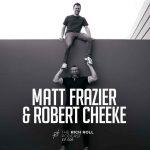 Crush It As A Plant-Based Athlete: Matt Frazier & Robert Cheeke