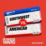 Encore: Southwest vs American Airlines   Free LUV   6