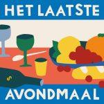 Vanja van der leeden met haar in sambal geprekte kip 🌶