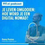 Je leven omgooien: hoe word je digital nomad? – Interview met Danny Postma