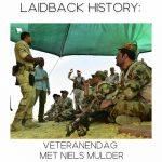 Laidback History: Veteranendag met Niels Mulder