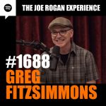 #1688 – Greg Fitzsimmons