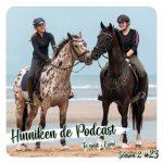 #23 Emotionele podcast over onverwerkte trauma's, slaapproblemen en EMDR Ft.Esmé