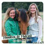 #24 Romy over haar stage, Youtube switch en het verkopen van haar paard Ft. Romy van der Linden