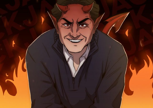 243: The Devil at Activision