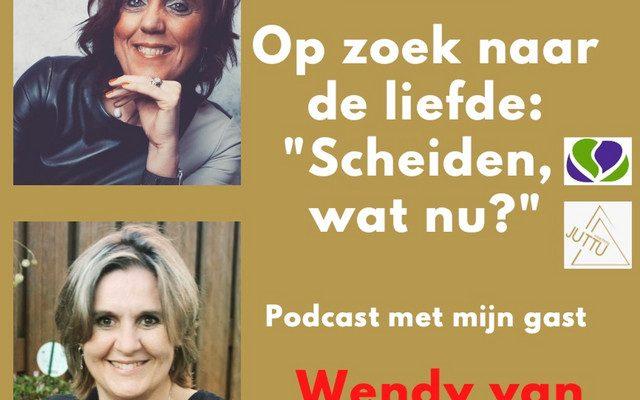 #63 'Scheiden, wat nu?' Wendy Van Vliet in gesprek met Op Zoek Naar De Liefde, serie 6, afl.10