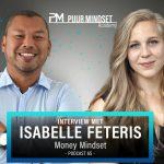 #65: Samen met Isabelle Feteris praten over onze Money Mindset en die van anderen