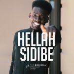Hellah Sidibe Ran 3,000 Miles Across The USA (On Plants)— And Kept Going