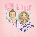 Nu wij niet meer praten – Kent Jaap alle geheimen van Kims boek?