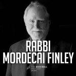 Rabbi Mordecai Finley: A Jiu-Jitsu Blackbelt On Moral Philosophy, Virtue & The Inner Pharaoh