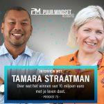 #73: Interview Met Tamara Straatman – Over wat het winnen van 10 miljoen Euro met je leven doet