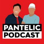 Pantelic Podcast S03E04: Stadion, Shirts & Selectie