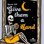 239-Grimm: Give them a Hand