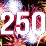 250: The Clip Show