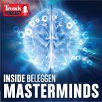 Inside Beleggen Masterminds #10 – Frank Vranken: Quid inflatie en monetair beleid? De spaarder is de klos.
